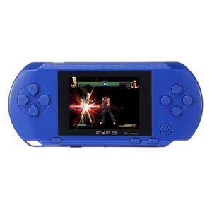CONSOLE DS LITE - DSI Bleu PXP 3 Handheld Portable Slim 16 Bit Jeux de C