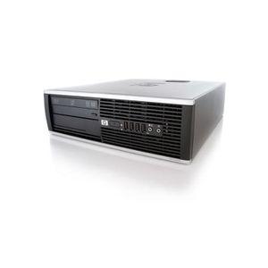 UNITÉ CENTRALE  Ordinateur de Bureau HP Compaq 6005 DT