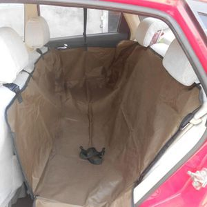 Protege voiture pour chien achat vente protege voiture for Housse protection coffre chien