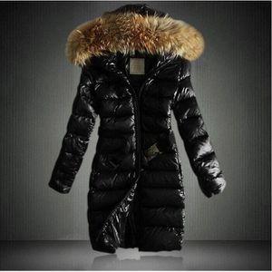 DOUDOUNE Doudoune longue femme hiver chaud