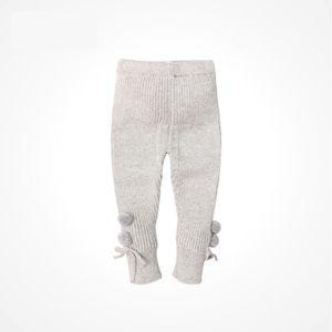 27364846bb8b9 LEGGING Bébé Legging Fille Enfant Pull Tricote Longue Pant
