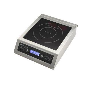 PLAQUE INDUCTION Plaque de cuisson induction Modèle NATASHA