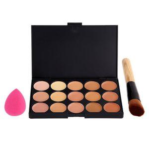 PALETTE DE MAQUILLAGE  2# 15 Couleurs de Palette de Maquillage Cosmetique