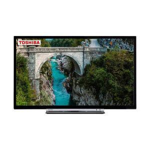 Téléviseur LED TV INTELLIGENTE TOSHIBA 32W3863DG 32