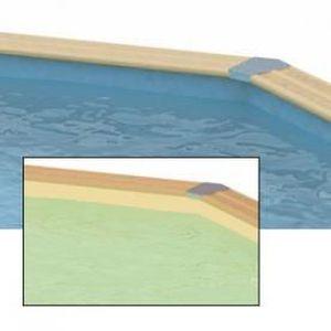 liner piscine octogonale achat vente liner piscine. Black Bedroom Furniture Sets. Home Design Ideas