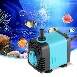 POMPE DE CALE 15W pompe à Aquarium Pompe submersible  ultra-sile