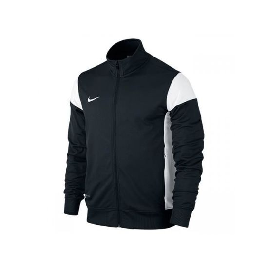 Academy14 Nike Achat Knit Noirblanc Multicolore Sdln Veste M 6qqfxa5R