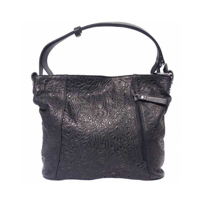 Susie véritable sac à main en cuir souple sac fourre-tout UJJNJ