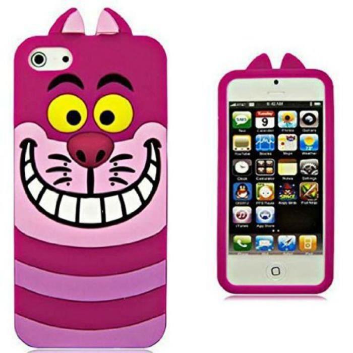coque iphone 6 alice
