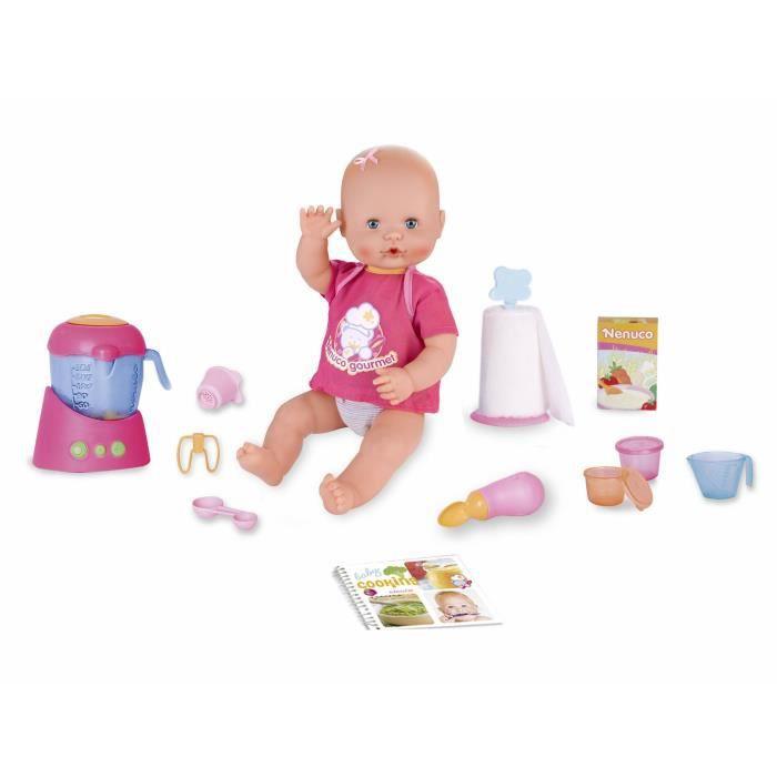 903e1ef243be6c Coffret poupon et accessoires - Achat   Vente jeux et jouets pas chers