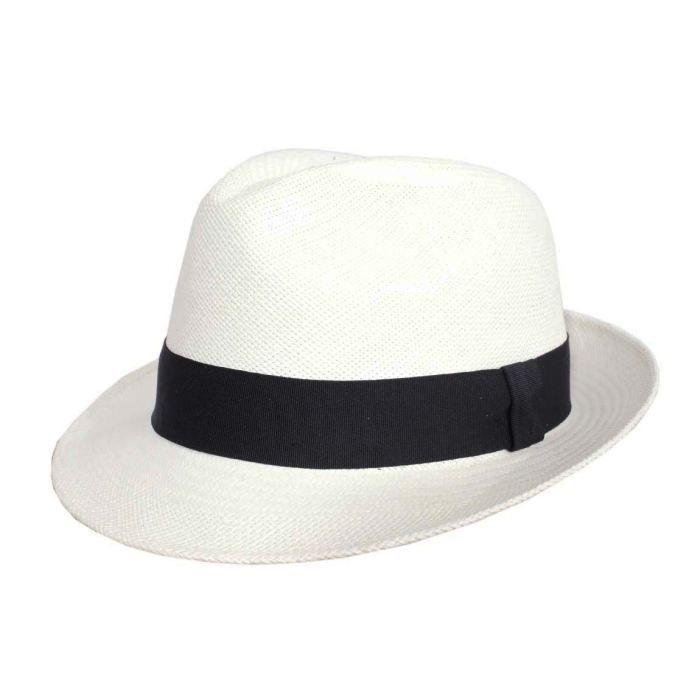 chapeau panama homme panama cuba achat vente chapeau. Black Bedroom Furniture Sets. Home Design Ideas