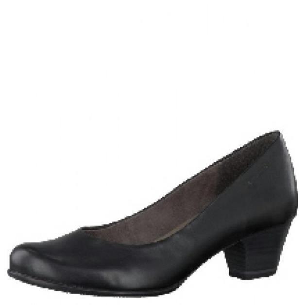 Mules Weeger Biotaille 41 noir 13457_140656