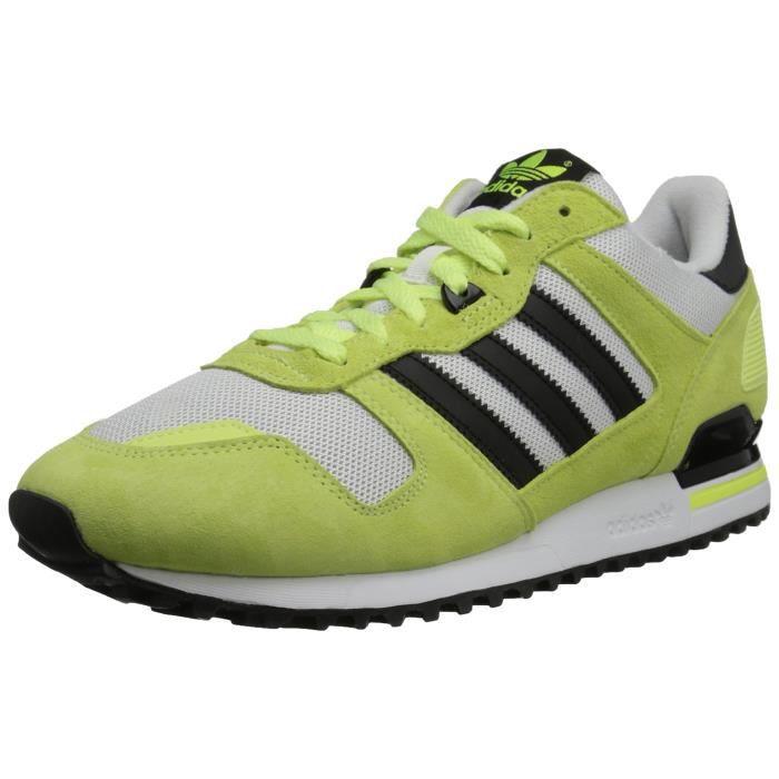 Adidas Originals Zx 700 Lifestyle Runner Sneaker VP0Z9 Taille-45