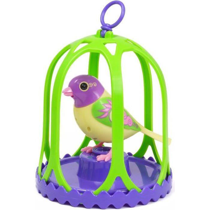 Jouet oiseau qui chante achat vente jeux et jouets pas - Dessin oiseau qui chante ...