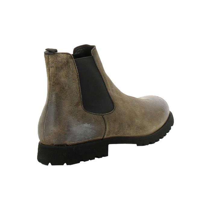 Travis-09 Harness Boot MKTYH Taille-41 Jw4iD