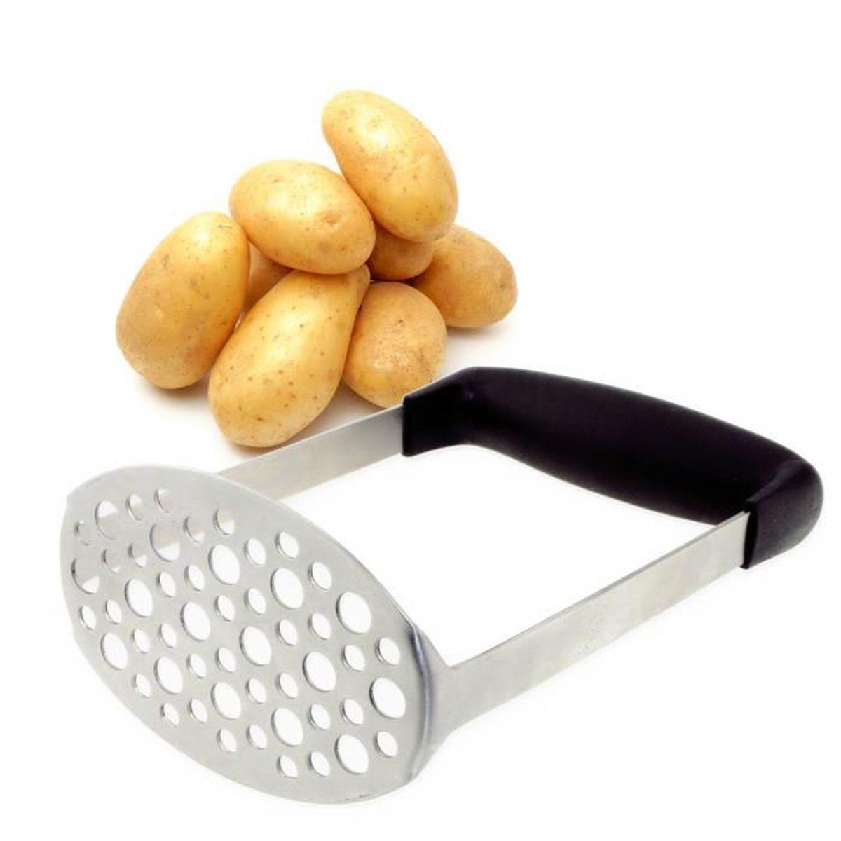 ecrase pommes de terre achat vente ecrase pommes de terre pas cher soldes d s le 10. Black Bedroom Furniture Sets. Home Design Ideas