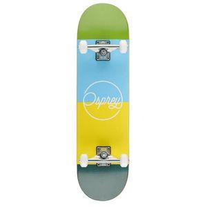 OSPREY Skateboard Double Kick Boards Blocks