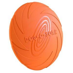 TRIXIE Dog Disc, caoutchouc naturel pour chien