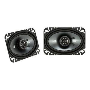 HAUT PARLEUR VOITURE KICKER CS Series CSC46 Haut-parleurs pour automobi