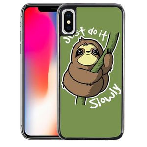 coque iphone x just do it