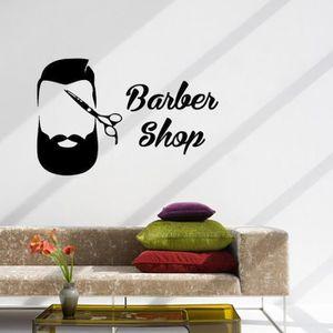 Decoration salon de coiffure achat vente pas cher - Creation salon de coiffure ...