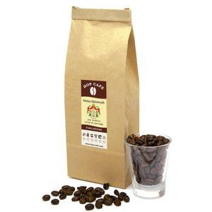 CAFÉ - CHICORÉE Café en grains pure origine Éthiopie Moka Djimmah