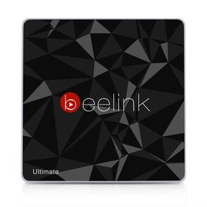 BOX MULTIMEDIA BEELINK GT1 Ultimate Android 7.1 box multimédia S9