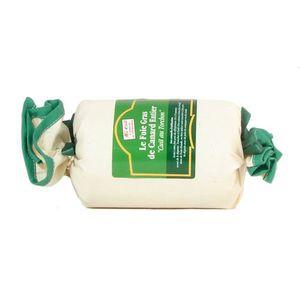 FOIE GRAS Foie Gras Entier de Canard mi-cuit au Torchon 460g