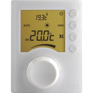 THERMOSTAT D'AMBIANCE Thermostat d'ambiance avec molette Tybox 33