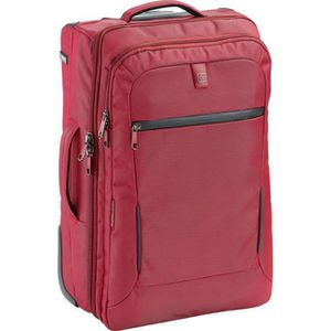 VALISE - BAGAGE Valise de cabine Go travel Carry on 21 Framboise