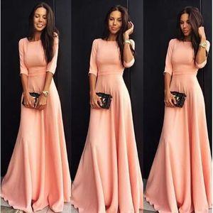 Modele de robe de soiree en dentelle