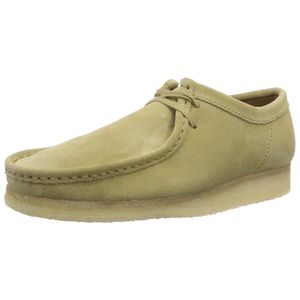 DERBY Clarks Originals Clarks Wallabee, Derby 3FEKQF Tai