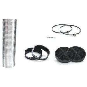 PIÈCE APPAREIL CUISSON Neff - kit de recyclage pour hotte - z5135x3