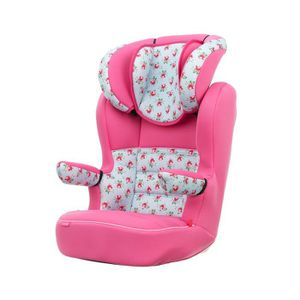 SIÈGE AUTO Obaby groupe 2-3High Back Booster (Cottage Rose)