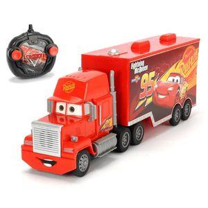 RADIOCOMMANDE CARS 3 Majorette Voiture RC Mac Truck 1/24ème