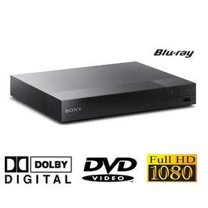 LECTEUR BLU-RAY SONY BDP-S1500 Lecteur Blu-Ray 2D connecté USB