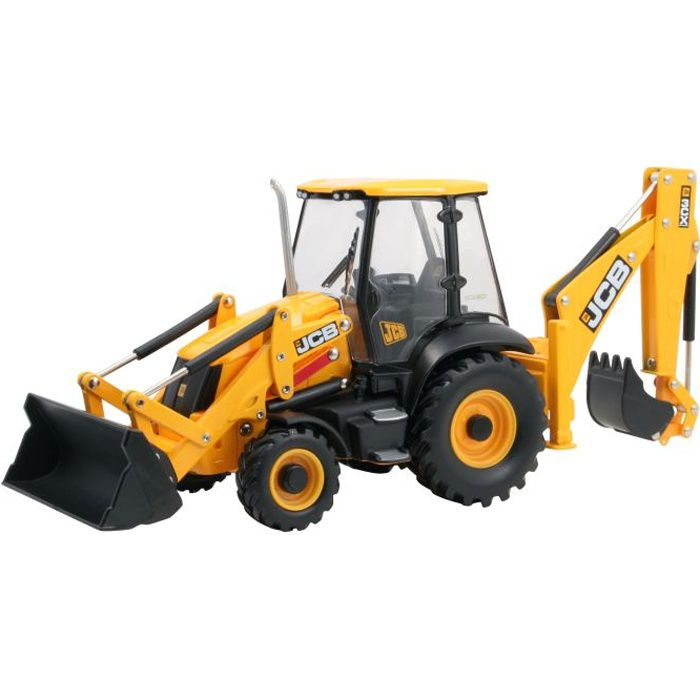 tractopelle jcb 3cx achat vente voiture camion cdiscount. Black Bedroom Furniture Sets. Home Design Ideas