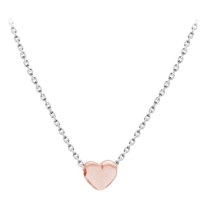 Fine Necklace Bracelet Anklet Argent 925-1000 46 Centimeters BHSQA