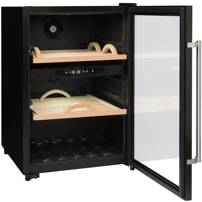 cave fromage caf51n achat vente armoire r frig r e. Black Bedroom Furniture Sets. Home Design Ideas