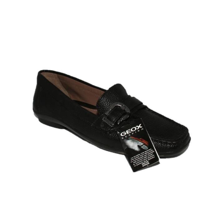 Mocassin Femmes ete Loafer Respirant Chaussures LLT-XZ055Blanc37 wHtnpMe