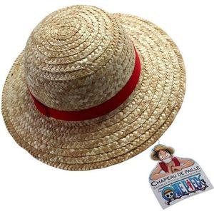 356e179026ae One piece le chapeau de paille luffy - Achat   Vente jeux et jouets ...