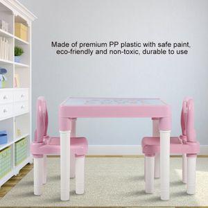 Chaise Vente En Achat Cher Et Plastique Table Pas j54ALq3R