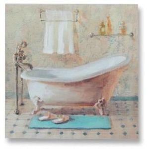 tableau salle de bain achat vente tableau salle de bain pas cher cdiscount. Black Bedroom Furniture Sets. Home Design Ideas