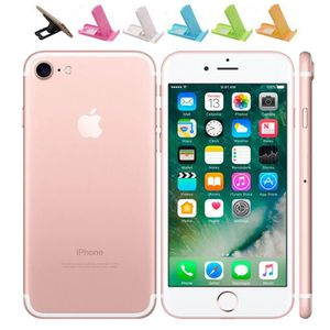 SMARTPHONE (Rose) 4.7'' Pour Apple iPhone 7 128GB Occasion Dé