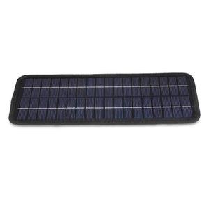 CHARGEUR - ADAPTATEUR  Panneau Solaire Chargeur solaire Chargeur avec Ada