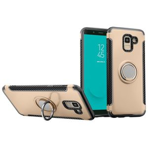 FIXATION - SUPPORT Coque pour Samsung SM-A600F-DS Galaxy A6 2018 Duos