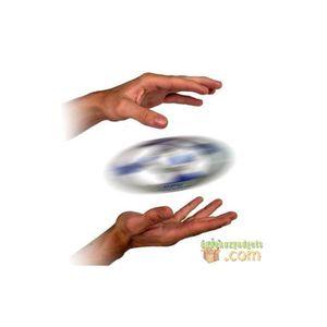 FARCE ET ATTRAPE UFO, l'ovni mystérieux