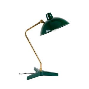 LAMPE A POSER Lampe à poser vintage en métal Devi Dutchbone - Co