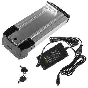BATTERIE INFORMATIQUE Green Cell® E-Bike 8.8Ah 24V Batterie Pedelec Rear