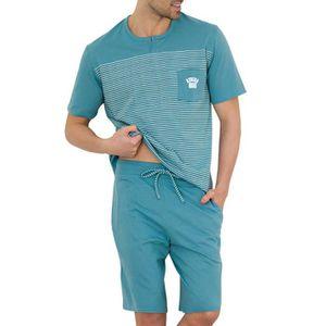 PYJAMA Athena - pyjama en coton bio